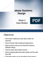 PPT Data Models