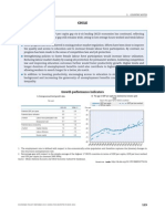 OCDE Datos Economicos Chile