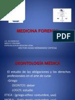 Deontología Medica y Responsabilidad Profesional (2)