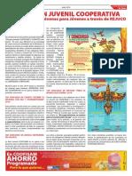 3era Publicación, Colectivo de Comunicación REJUCO (Coofisam en Linea)