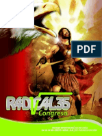 Radicales 2013