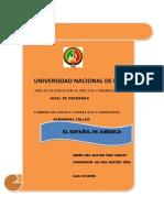 ESPAÑOL-DE-AMÉRICA