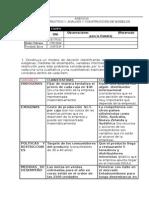 Trabajo Practico 1 de Planificacion Estrategica