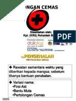 PBSM Pertolongan Cemas - Tajuk Balutan.ppt