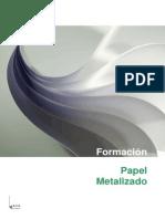 FormacionPapelMetalizado