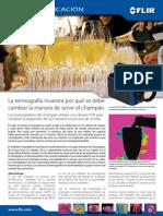 La Termografía Cambia La Manera de Servir La Champagne_ES