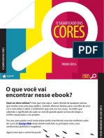 Significado Das Cores - Bruno Avila