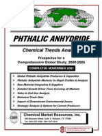 PR 465-Phthalic Anhydride- Prospectus