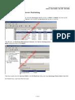 _Part 38 - IsA Server - Server Publishing - SMTP - POP3 - OWA