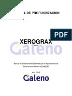 Manual de Profundizacion Xerograx 2010