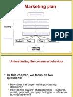 external marketing environment
