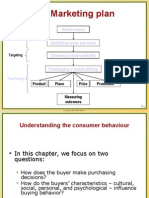 Cours 3 - Understanding Consumer Behavior