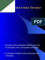 Tamadun Islam Chapter 3