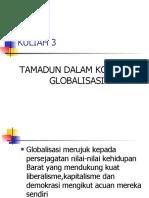 Tamadun Islam Chapter 4