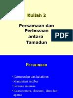 Tamadun Islam Chapter 5