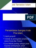 Tamadun Islam Chapter 12
