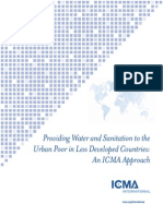 Water and San White Paper