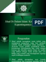Tamadun Islam Chapter 20