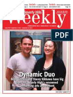 Beverly Hills Weekly #779