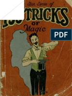 153 Tricks of Magic - Star Series