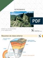 2 Clase de Petrologia Jvega