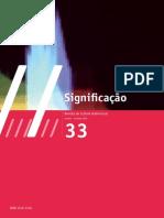 Significa Cao 33