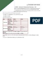 _Part 45 - Upgrade Server 2008 - Internet Information Services - IIS