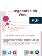 Nave Gad Ores Da Web