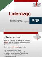 Liderazgo Clases