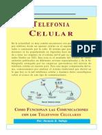 1) Telefonía Celular