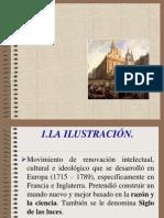 La Ilustracion Clase1