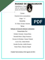 1. Informe Konrad Adenauer