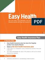 Apollo Easy Health Revised PPT