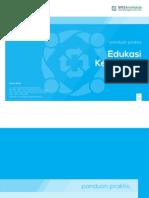 BPJS Buku Saku .01 - Edukasi Kesehatan