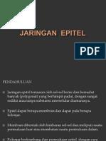 JARINGAN  EPITEL 2013