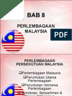 bab 8 - perlembagaan malaysia