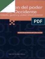 el origen del poder de occidente Estado.pdf