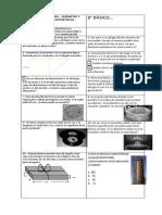 Resolucion de Problemas Area .Volumen y Perimetro