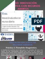 Practica 1. Portafolio Diagnóstico.