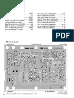 Yamaha 9000-Pro  PCB  part 1/3