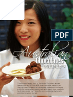 Australian Chocolates, History in the Making