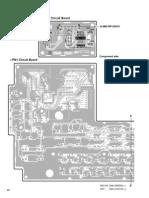 Yamaha 9000-Pro  PCB  part 3/3