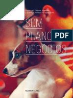 Sem Plano de Negocios