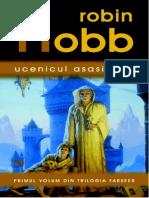 Robin Hobb - Ucenicul Asasinului