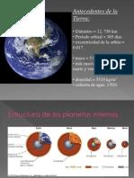 Geo1 Clase 4 2008 Tierra