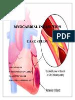 Med Surg Care Study