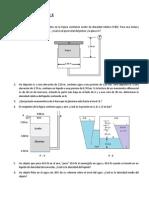 Dinamica y Estatica de Fluidos 1-2014