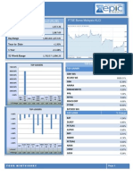 Daily KLSE Malaysia Report by Epic Research Malaysia 4th September 2014