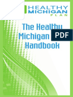 Healthy Michigan Handbook