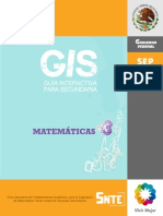 GUIA INTERACTIVA 3°